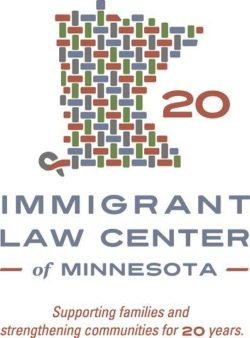 Communications Associate – Immigrant Law Center of Minnesota