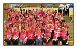 Grants and Community Outreach Coordinator – Susan G. Komen Nebraska