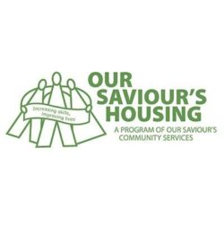 Emergency Shelter Case Manager – Our Saviour's Community Services