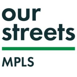 Communications and Outreach Associate – Our Streets MPLS