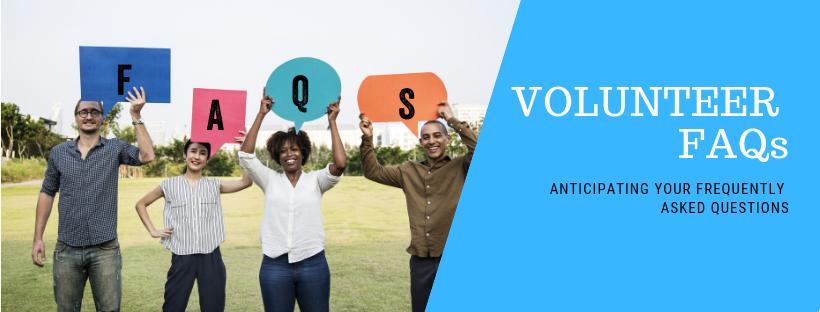 Volunteer FAQ – Lutheran Volunteer Corps